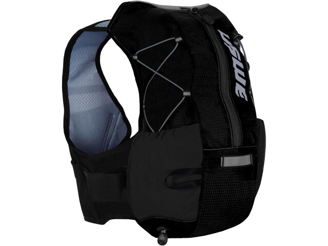 USWE Pace 12 Hydration Backpacks S, black/grey